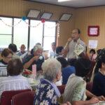 四日市地区「カフェサロンを開き交流の場作り」